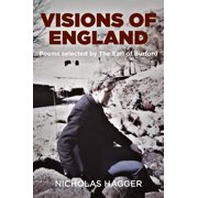 Visions of England: Poems Selected by the Earl of Burford (Paperback)