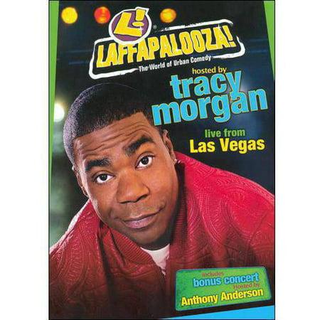 Laffapalooza: Live From Las Vegas - Hosted By Tracy (American Ninja Warrior Las Vegas Finals 2014)