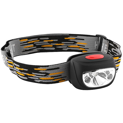 NEBO Tools - 6003 Nebo 90 - 90 Lumen LED Head Lamp