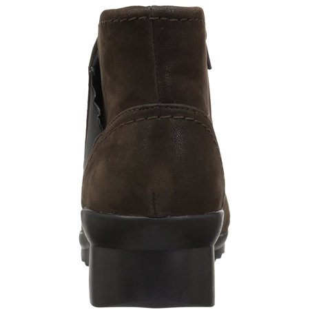 4b80391a0e24 Cloudsteppers by Clarks Caddell Rush Wedge Booties