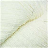 Cascade 220 Wool Yarn - White
