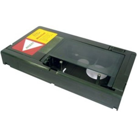 Digital Concepts VC16 Motorized Vhsc VHS-C TO VHS Adapter (Discontinued by Manufacturer)