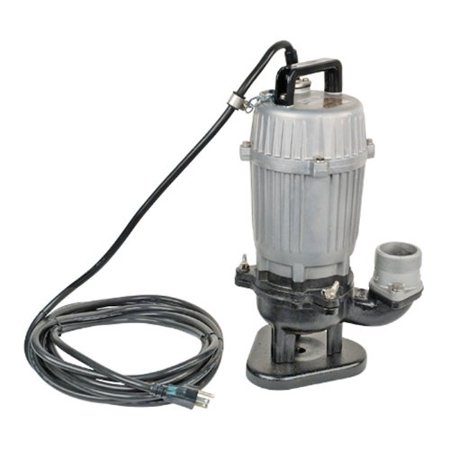 Subaru Rpks 65011 Submersable Trash Pump  2 Inch