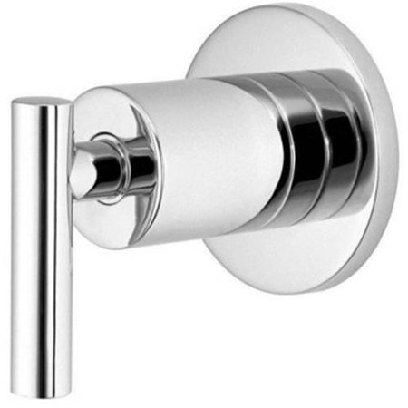 - Pfister Contempra Single Handle Diverter Trim Only with Metal Lever, Available in Various Colors