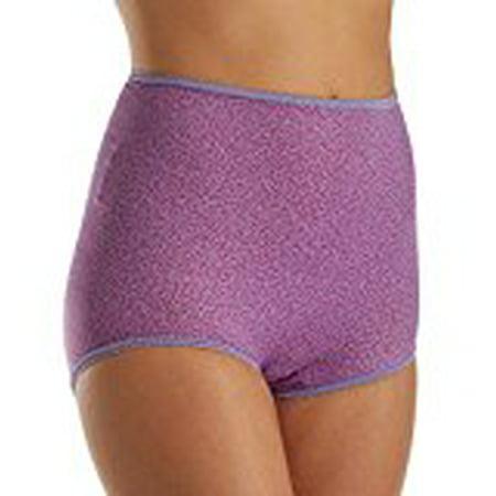 ef1e36448131 Hanes - Bali Women's Skimp Skamp Brief Panty Number 2633 - Walmart.com