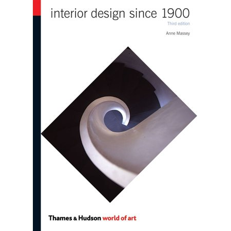 Interior Design Since 1900 (Psychological Effects Of Colour In Interior Design)