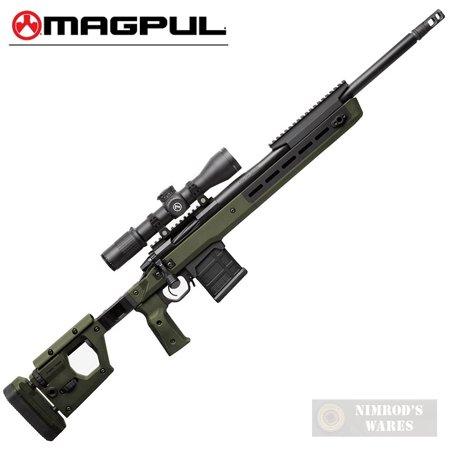 MAGPUL Pro 700 Fixed Stock REMINGTON 700 SA CHASSIS MAG997-ODG