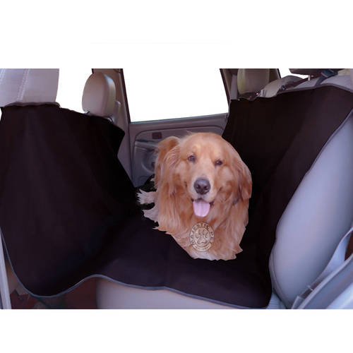 "Majestic Pet Universal Waterproof Hammock Back Seat Cover, 59"" L x 58"" W"
