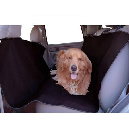 Majestic Pet Universal Waterproof Hammock Back Seat Cover, 59
