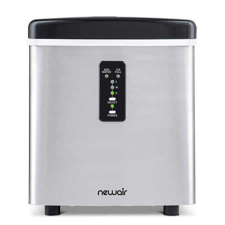 NewAir 28 lb. Portable Ice Maker