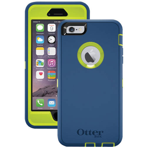 walmart otterbox iphone 6 iphone 6 plus otterbox defender series walmart 9961