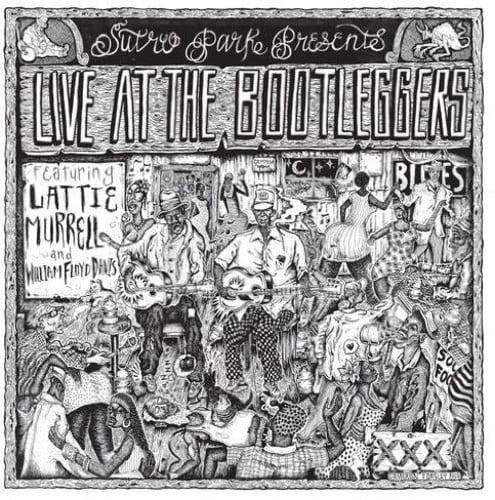 Live At The Bootleggers (Vinyl)