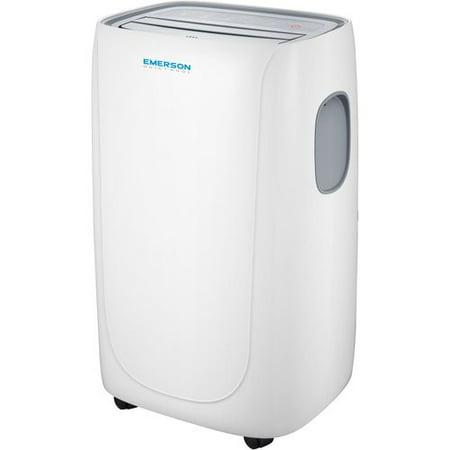 Emerson Quiet Kool 14,000 BTU Portable Air Conditioner with Remote Control