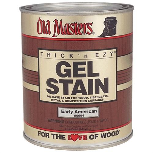 80216 Hpt Gel Stain - Golden Oak