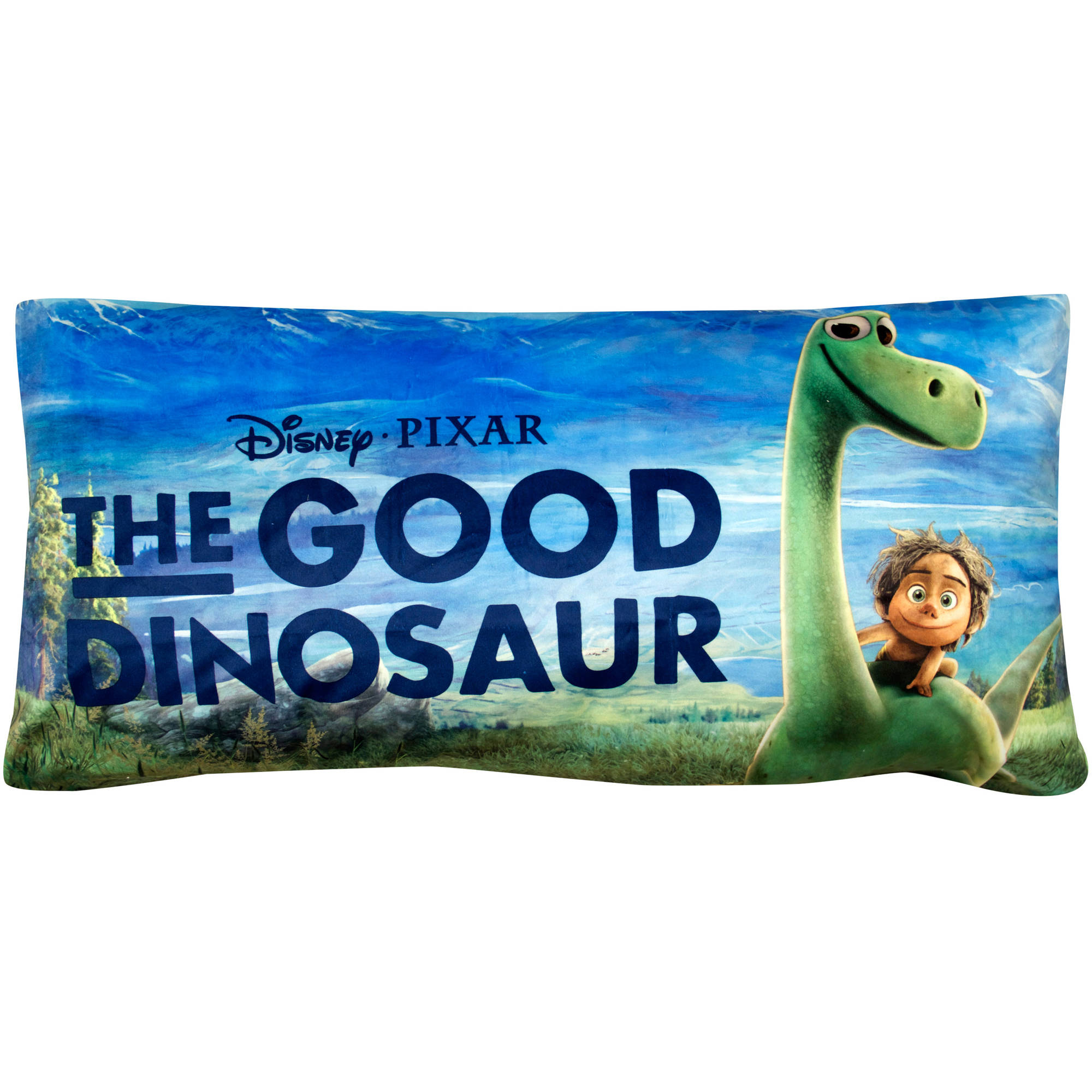 Disney The Good Dinosaur Body Pillow