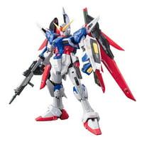 Bandai BAN181595 1 by 144 Scale No.11 Destiny Gundam RG Model Kit from Gundam Seed