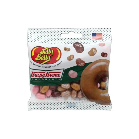 Jelly Belly Jelly Beans 2.8oz Krispy Kreme - Krispy Kreme Halloween Rap