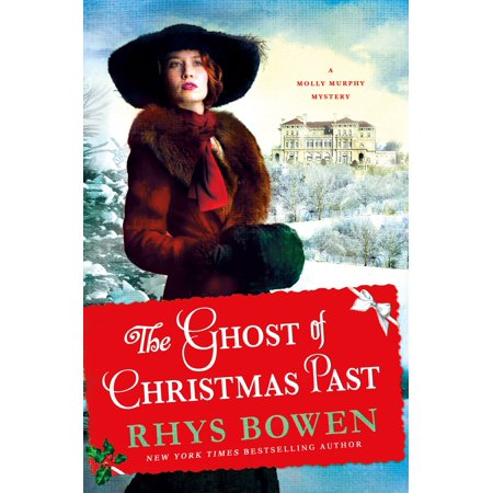 The Ghost of Christmas Past : A Molly Murphy Mystery ()