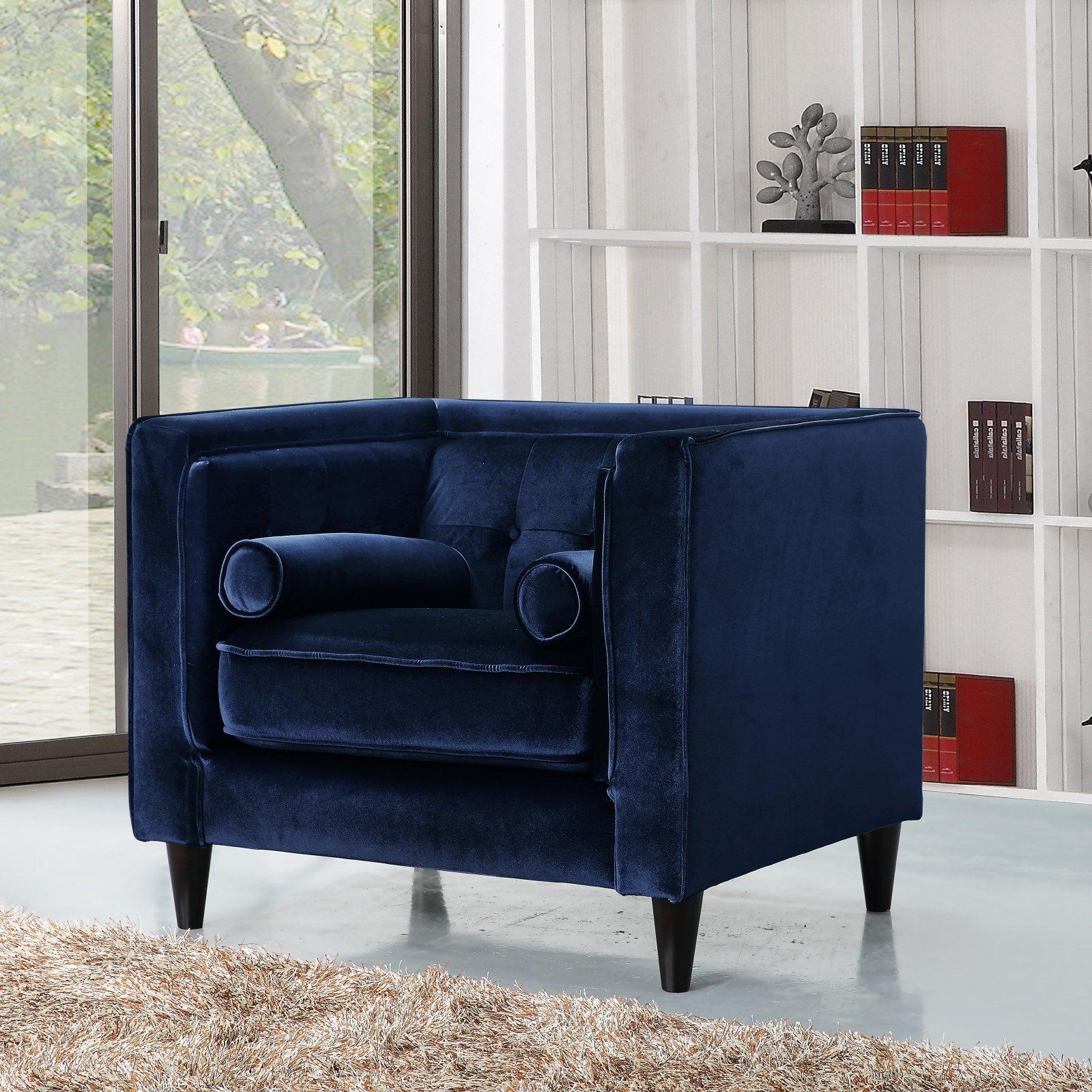 Meridian Furniture Inc Taylor Club Chair