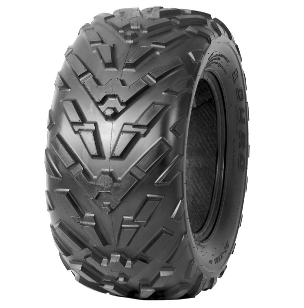 Duro DI-K591 (4ply) ATV Tire [25x10-12]