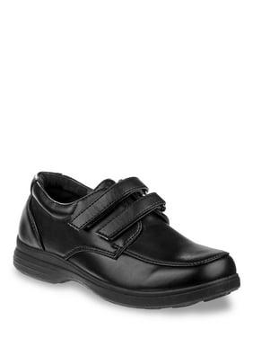 Josmo Two Strap Boys Dress Shoe (Toddler Boys)