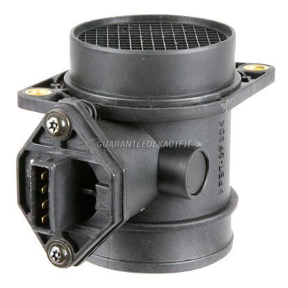 (New Mass Airflow Sensor MAF For Audi A4 Quattro & Volkswagen Passat 1997 1998)