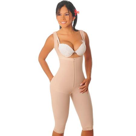 e2d377e2b179e Fajas Salome - Fajas Salome 0518 Women s Body Shaper Lipoescultura waist  trimmer - Walmart.com