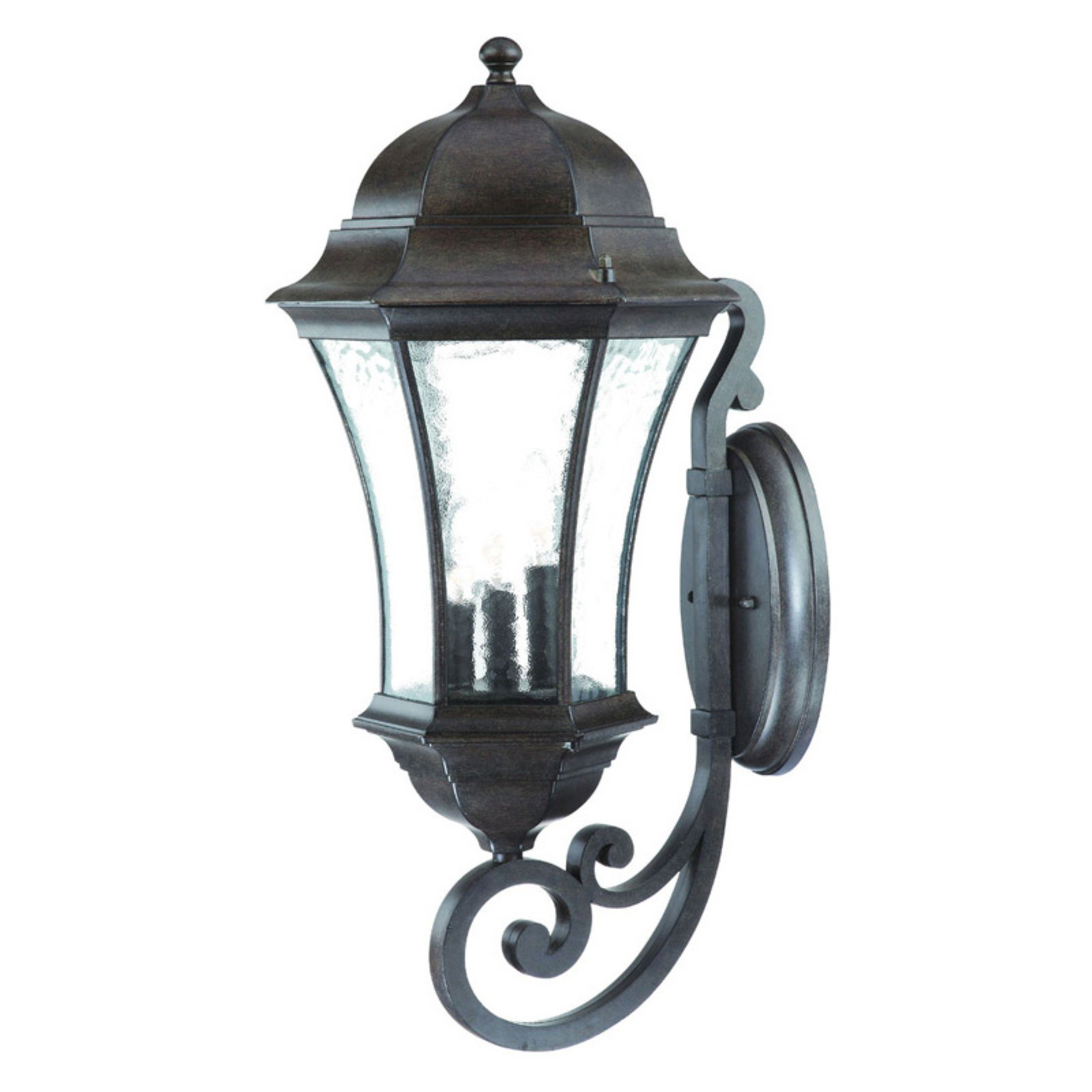 Acclaim Lighting Waverly 12.5 in. Outdoor Wall Mount Light Fixture