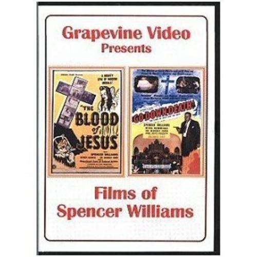 Blood of Jesus (1941) Go Down Death! (1944) by GRAPEVINE VIDEO