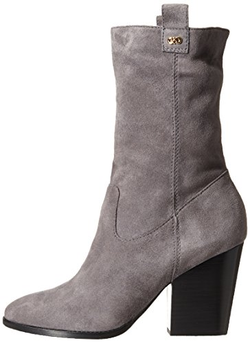 Cole Haan Women's Nightingale Boot, US Stormcloud Suede, 9.5 B US Boot, 84380f