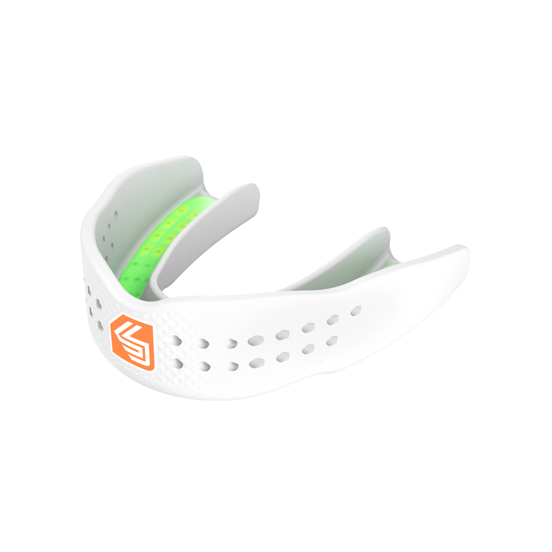 SHOCK DOCTOR Women's SuperFit Basketball Mouthguard Adult