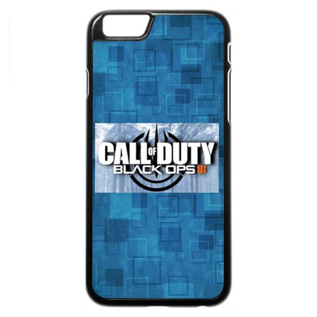 Call Of Duty Black Ops Iii iPhone 6 Case (Call Of Duty Black Ops Steel Case)