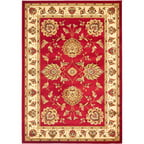Safavieh Lyndhurst Traditional Border Area Rug