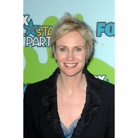 Jane Lynch At Arrivals For Fox All-Star Party The Langham Hotel Horseshoe Garden Pasadena Ca August 6 2009 Photo By Michael GermanaEverett Collection - Party City Pasadena Ca