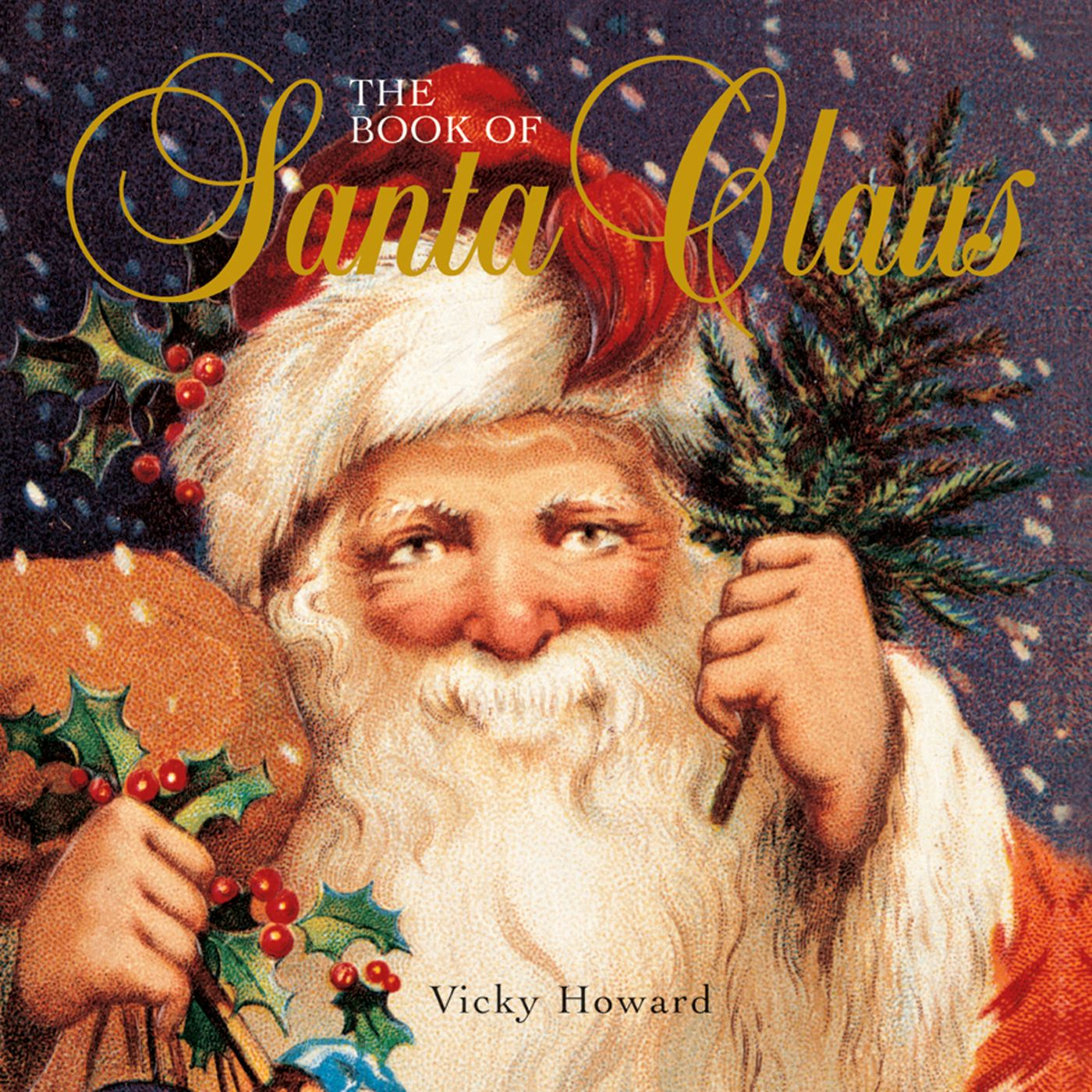 The Book of Santa Claus