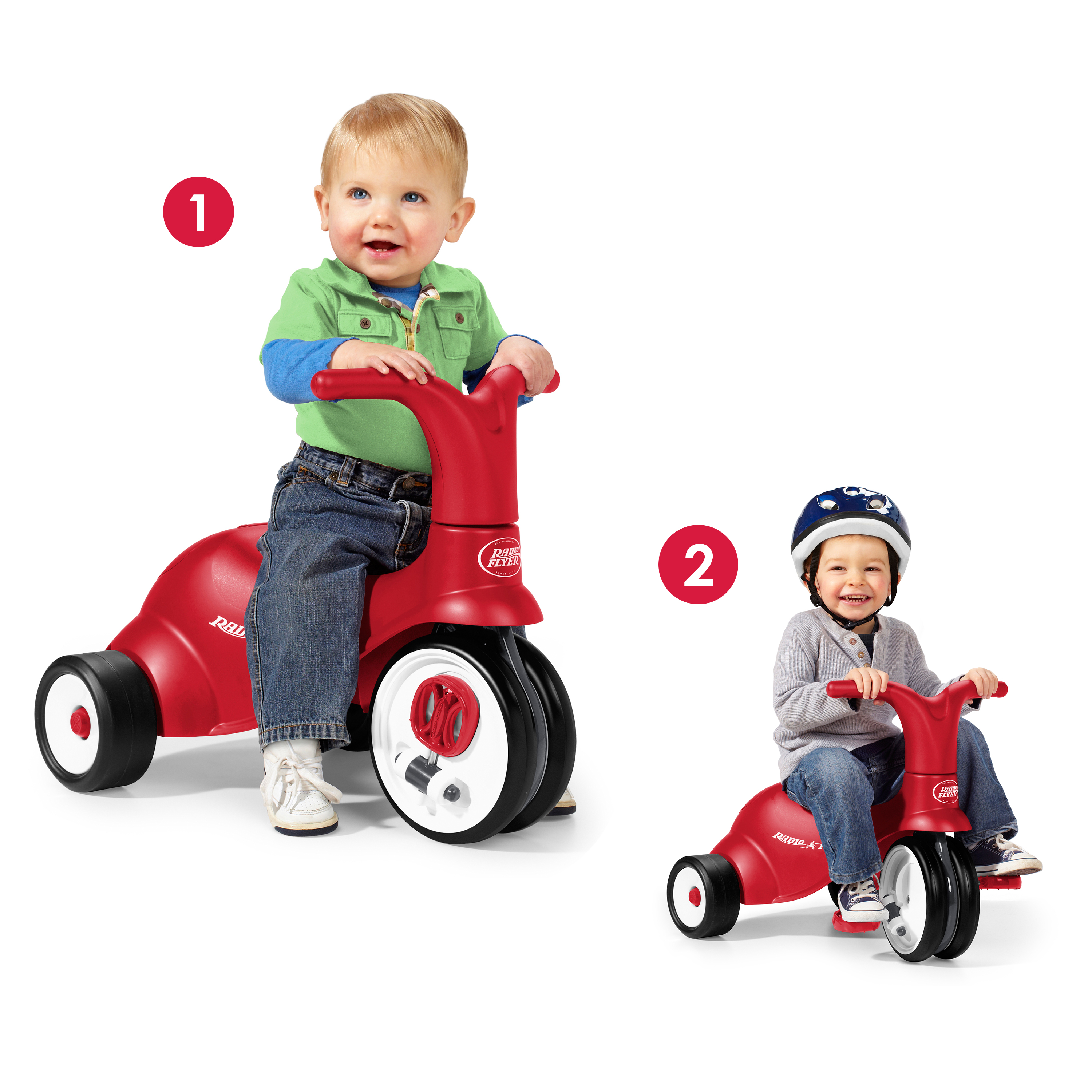 scoot to pedal radio flyer Cheaper Than Retail Price> Buy Clothing,  Accessories and lifestyle products for women & men -