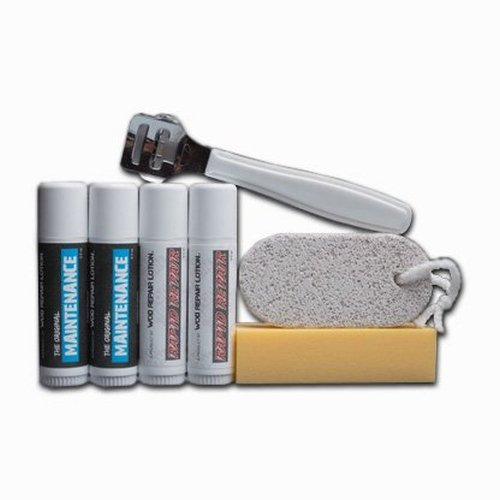 """Hand care kit  from article """"5 Crossfit Essentials to boost performance"""""""