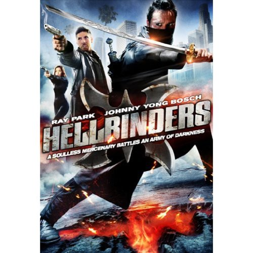 Hellbinders (Widescreen)