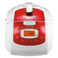 Deals on Cuckoo Electric Pressure Rice Cooker CRP-FA0610FR