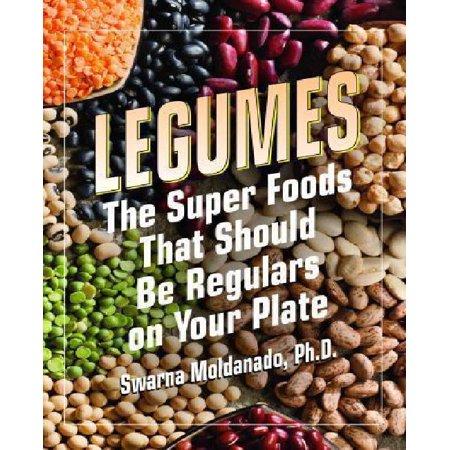 Legumes: The Super Foods That Should Be Regulars on Your Plate - image 1 de 1