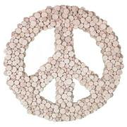 Eucalyptus Peace Symbol