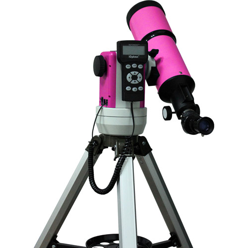 SmartStar R80 Computerized Telescope with Back Pack