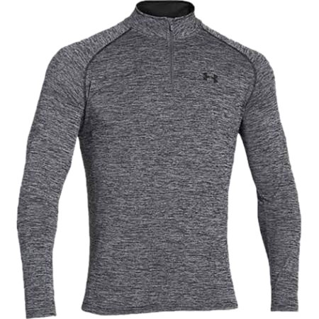 Under Armour Men's Tech 1/4 Zip Shirt Top (Under Armour Mens Qualifier 1 4 Zip)