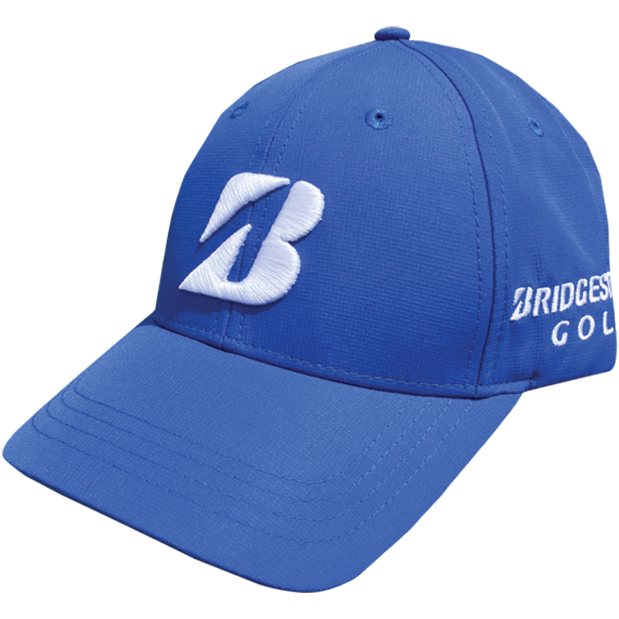 Bridgestone Golf Performance Cap, Cobalt