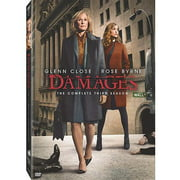 Damages: The Complete Third Season (Widescreen)