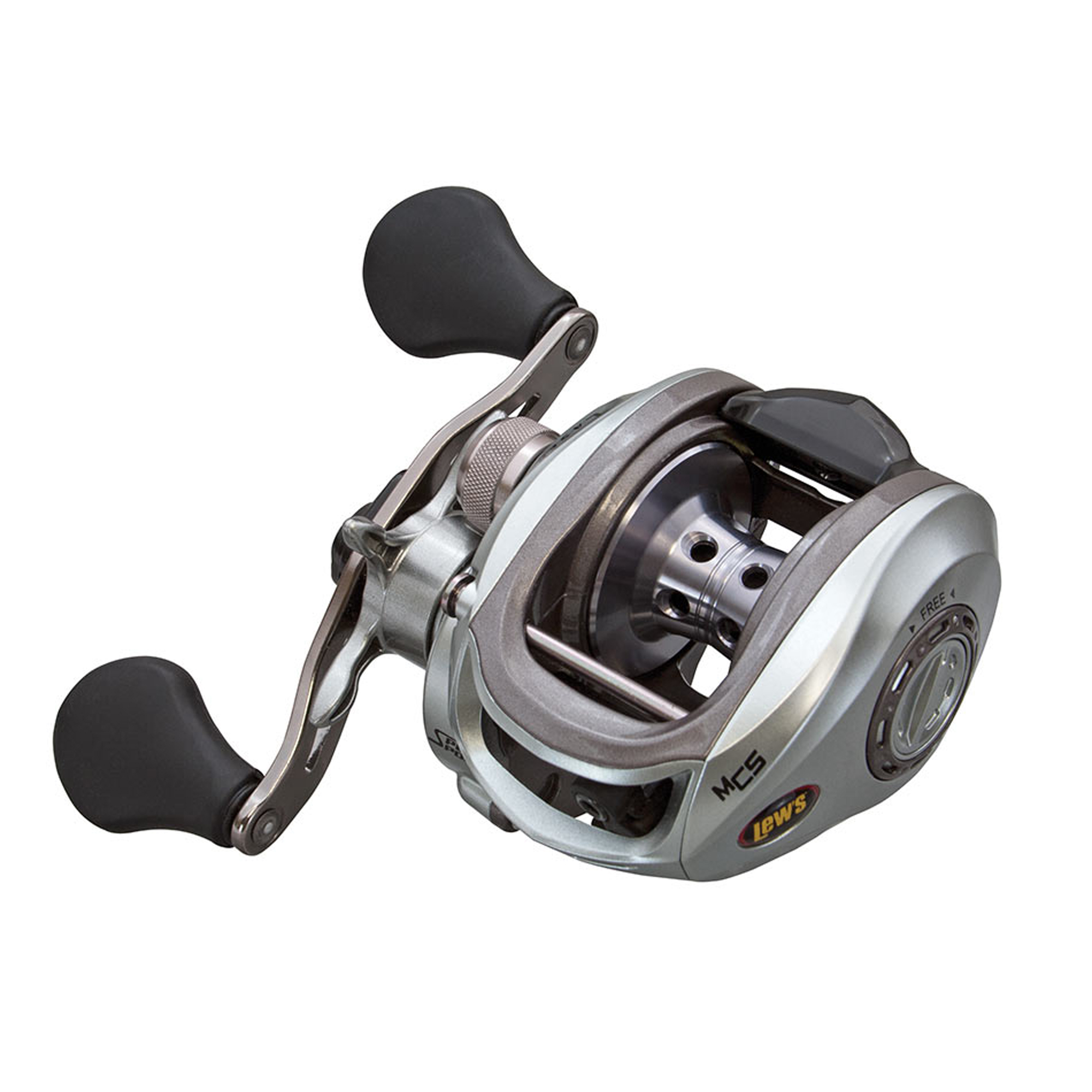 Lews Fishing L MG Speed Spool Series Reel LSG1HMG, Right Hand by Supplier Generic