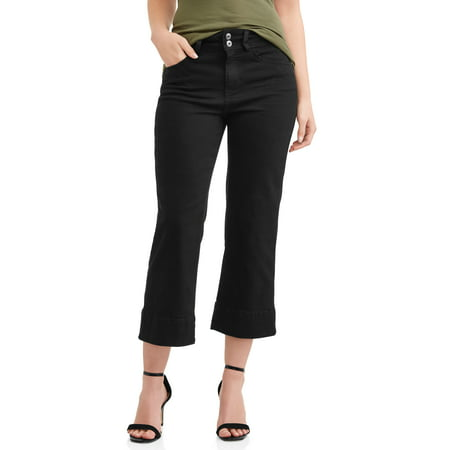 Women's Wide Leg Casual Pant