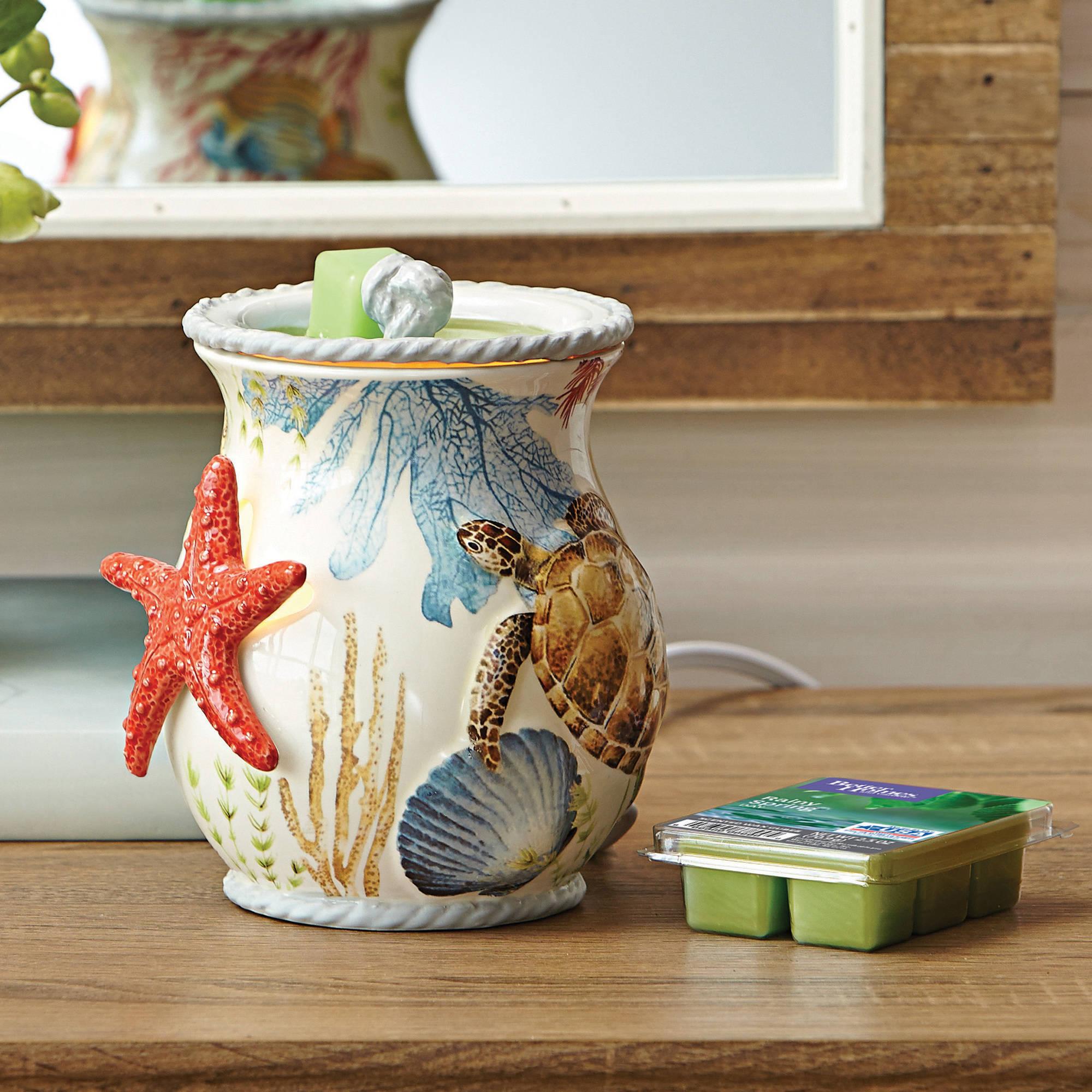 Better Homes & Gardens Warm Sea Life