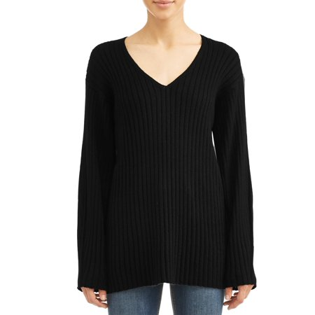 Ribbed Sweaters (Penny Ribbed Sweater Women's)
