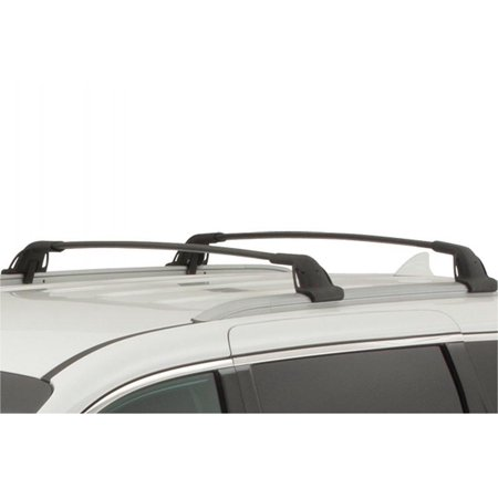 2015 - 2016 Kia Sedona Roof Rack Cross Bars (vehicles without